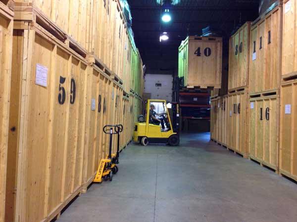Storage Facilities & Storage Facilities u2013 Movers in Oakville Burlington